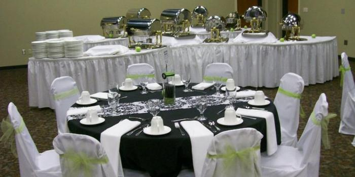 Clay County Regional Events Center wedding venue picture 5 of 16 - Provided by: Clay County Regional Events Center