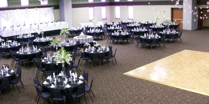Clay County Regional Events Center wedding venue picture 6 of 16 - Provided by: Clay County Regional Events Center