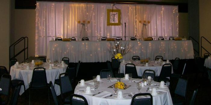 Clay County Regional Events Center wedding venue picture 7 of 16 - Provided by: Clay County Regional Events Center