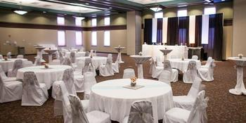 Clay County Regional Events Center weddings in Spencer IA