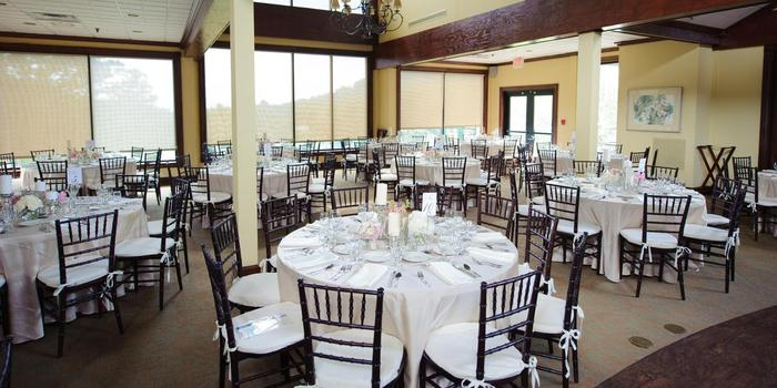 Country Club of Asheville wedding venue picture 1 of 7 - Provided by: Country Club of Asheville