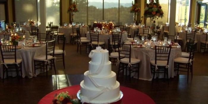 The Country Club of Asheville wedding venue picture 6 of 8 - Provided by: The Country Club of Asheville