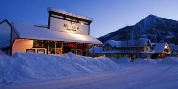 Crested Butte Mountain Heritage Museum weddings in Crested Butte CO