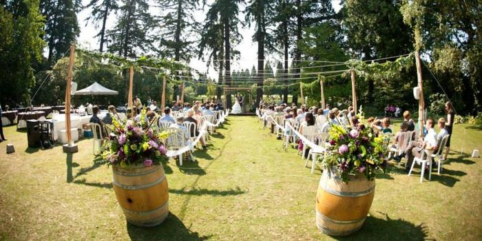 Crystal springs rhododendron garden weddings get prices for wedding venues in or for Crystal springs rhododendron garden