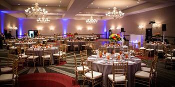 The Nines, a Luxury Collection Hotel weddings in Portland OR