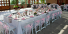 Conservatory at the Sussex County Fairgrounds wedding venue picture 5 of 16