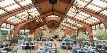 Conservatory at the Sussex County Fairgrounds Weddings in Augusta NJ