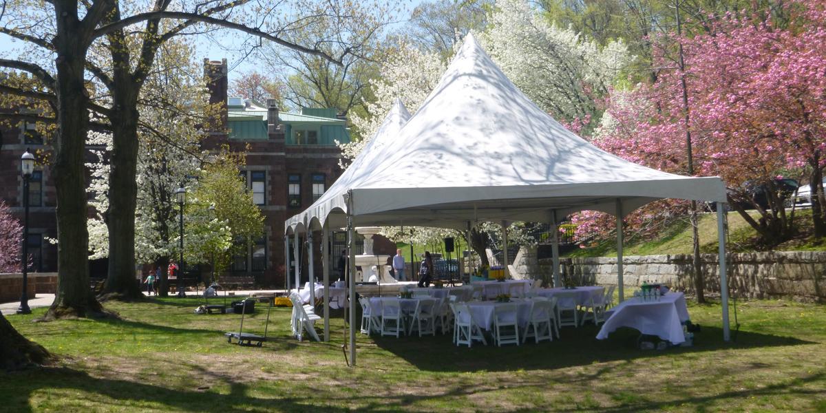 Lambert Castle Museum Weddings | Get Prices for Wedding ...