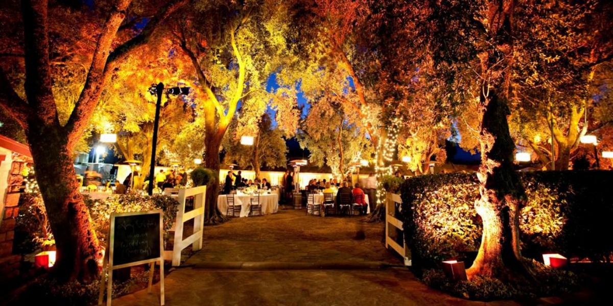 B R Cohn Winery A Milestone Property Weddings