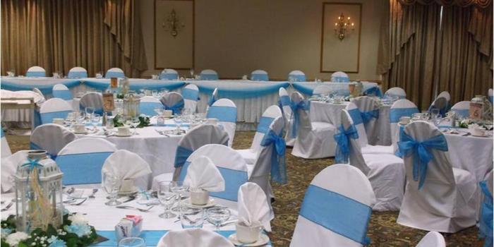 Holiday Inn Waterloo Finger Lakes Weddings