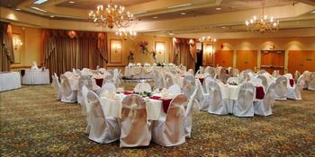Holiday Inn Waterloo/Finger Lakes weddings in Waterloo NY