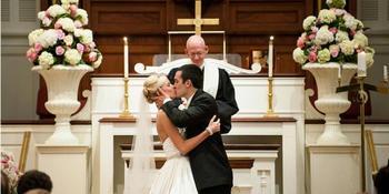 Vineville United Methodist Church weddings in Macon GA