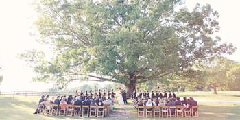 The Farmhouse Inn at Hundred Acre Farm weddings in Madison GA