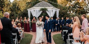 Alexander Homestead Weddings weddings in Charlotte NC