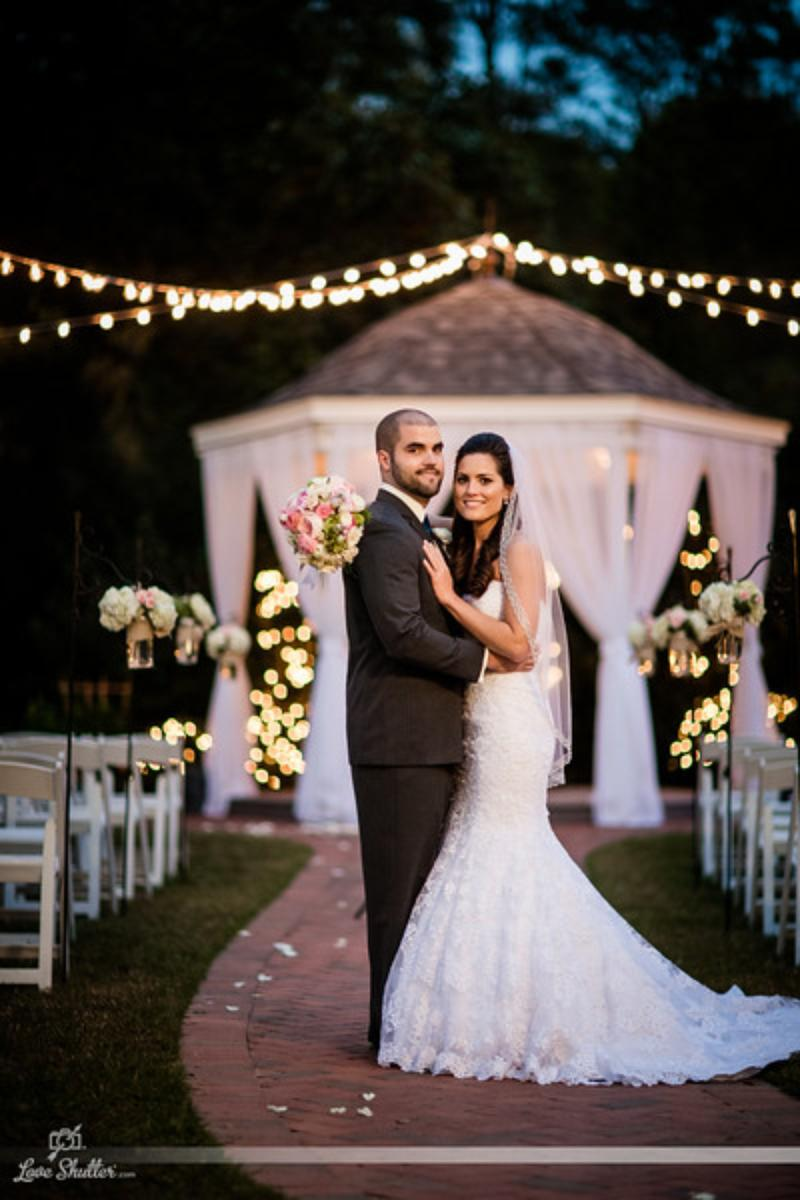 Alexander Homestead Weddings wedding venue picture 11 of 15 - Photo by: Love Shutter Photography