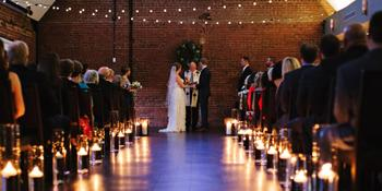The Great Room at Top of the Hill weddings in Chapel Hill NC