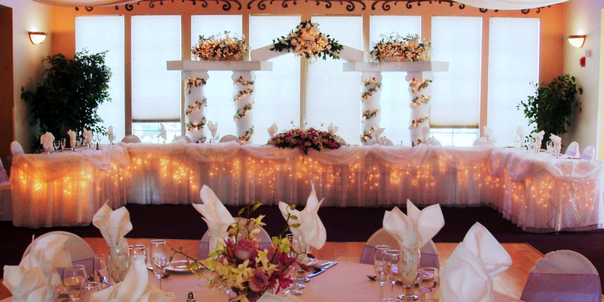 The Clubhouse At Paradise Valley Weddings