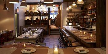 Il Buco Alimentari & Vineria weddings in New York NY
