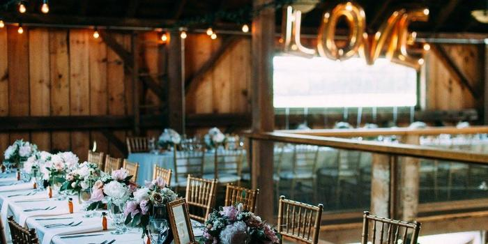 Gratitude & Grace wedding venue picture 2 of 16 - Photo by: Craft & Record Photography