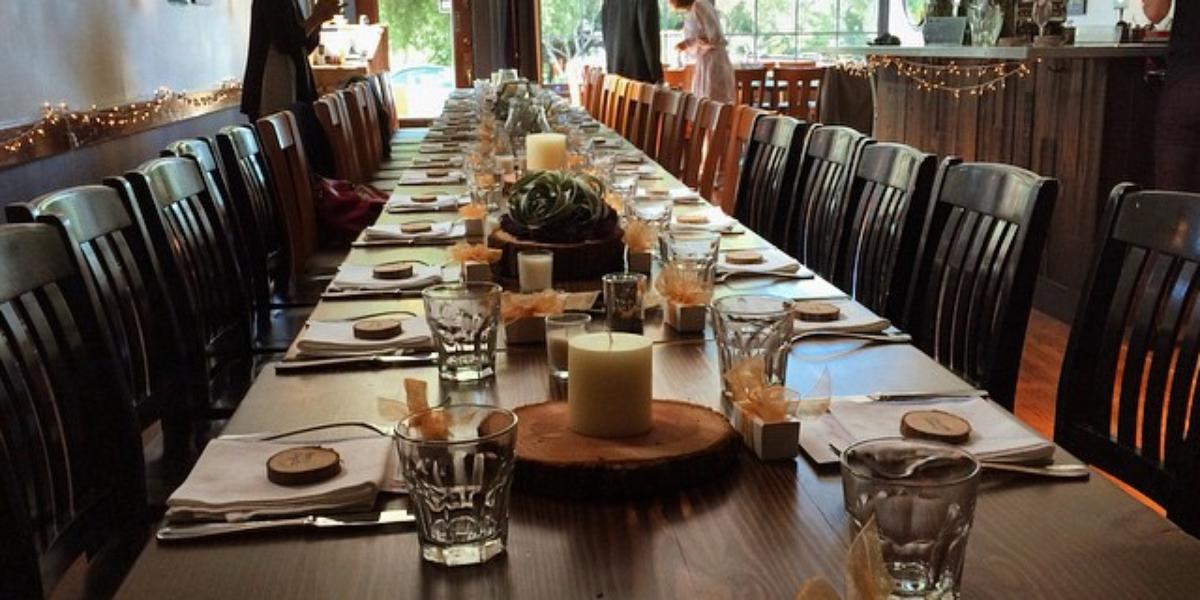 Dinner singles club california