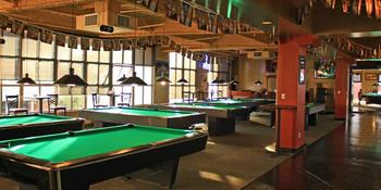 Blue Fin Café & Billiards weddings in Monterey CA