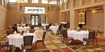 Historic Park Inn weddings in Mason City IA
