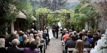 Ashland Springs Hotel weddings in Ashland OR