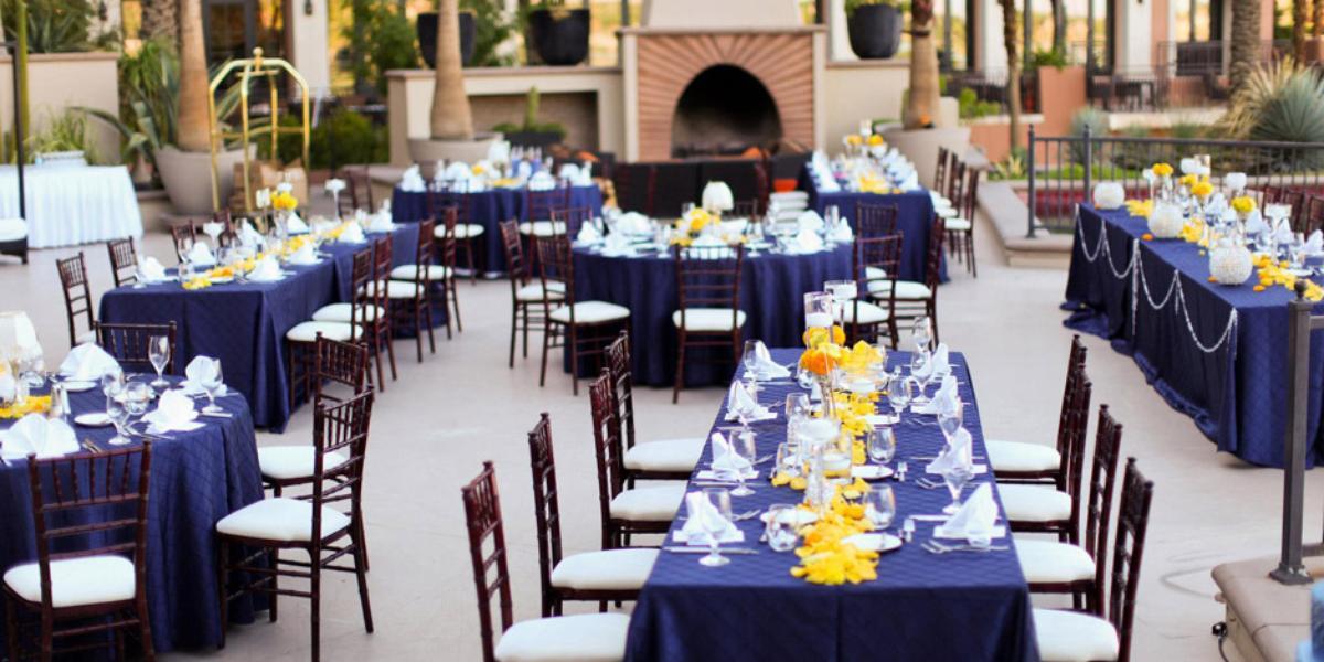 The Westin Lake Las Vegas Resort Spa Weddings In Henderson Nv