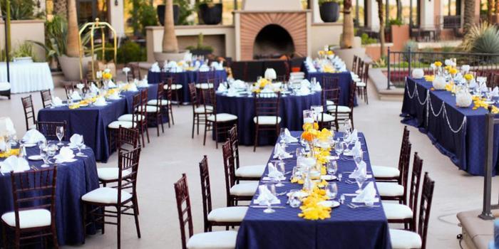 The Westin Lake Las Vegas Resort Spa Weddings Get Prices For
