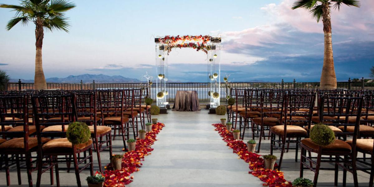 The westin lake las vegas resort spa weddings for Los vegas wedding packages