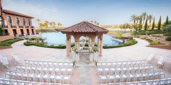 The Westin Lake Las Vegas Resort & Spa weddings in Henderson NV