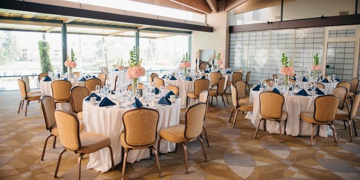 Tustin Ranch Golf Club wedding venue picture 11 of 16 - Photo by: Mackenna Waterhouse Photography