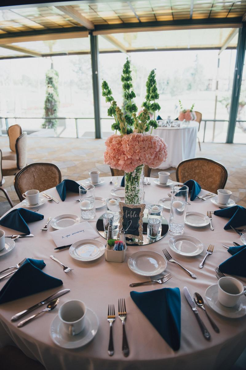 Tustin Ranch Golf Club wedding venue picture 12 of 16 - Photo by: Mackenna Waterhouse Photography