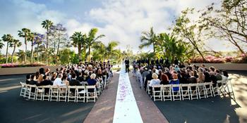 Tustin Ranch Golf Club weddings in Tustin CA