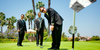 Tustin Ranch Golf Club wedding venue picture 22 of 44