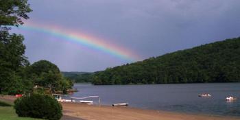 Lake Taghkanic State Park weddings in Ancram NY