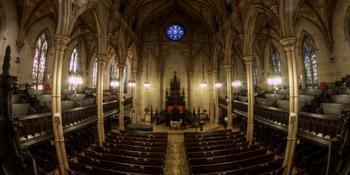 First Unitarian Congressional Society Brooklyn weddings in Brooklyn NY