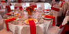 Holiday Inn Saratoga Springs Hotel wedding venue picture 8 of 12