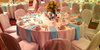 Holiday Inn Saratoga Springs Hotel wedding venue picture 7 of 12