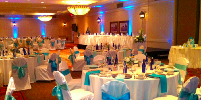 Holiday Inn Saratoga Springs Hotel wedding venue picture 4 of 12 - Provided by: Holiday Inn Saratoga Springs Hotel
