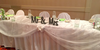 Holiday Inn Saratoga Springs Hotel wedding venue picture 5 of 12