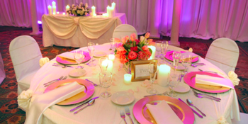 Holiday Inn Saratoga Springs Hotel weddings in Saratoga Springs NY
