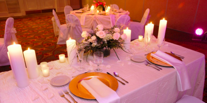 Holiday Inn Saratoga Springs Hotel wedding venue picture 2 of 12 - Provided by: Holiday Inn Saratoga Springs Hotel