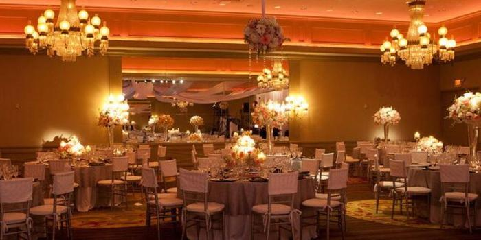 Hilton Westchester Weddings | Get Prices For Wedding Venues In NY