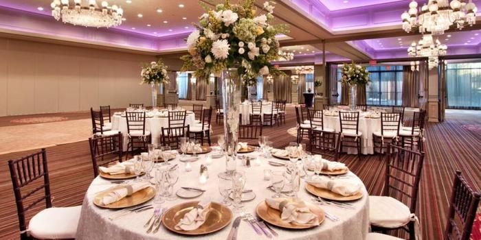 Hilton Westchester wedding Westchester/Hudson Valley