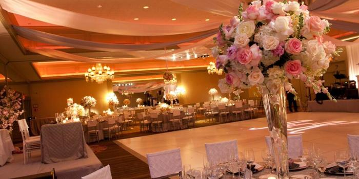 hilton westchester wedding venue picture 2 of 16 provided by hilton westchester