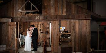 California Agriculture Museum weddings in Woodland CA