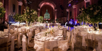 Cipriani 42nd Street weddings in New York NY