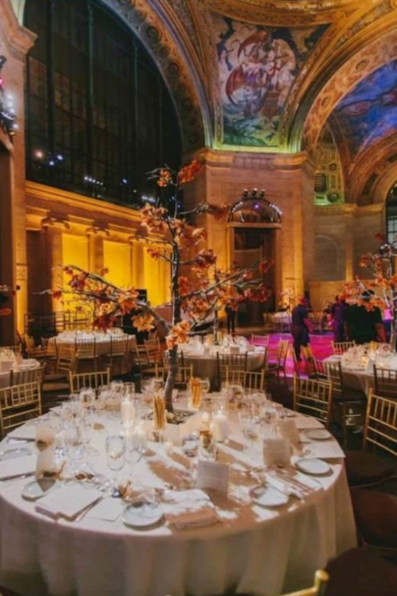 Cipriani 25 Broadway Weddings Get Prices For Wedding