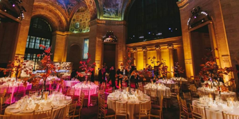 Cipriani 25 Broadway weddings in New York NY